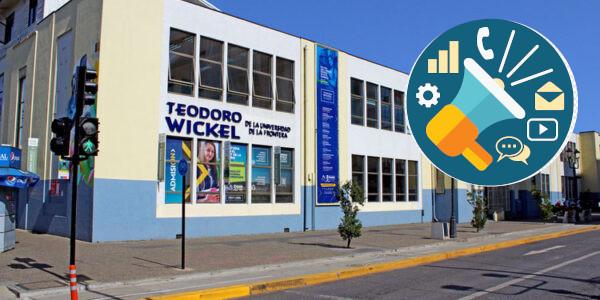 Becas Global Training Prácticas profesionales remuneradas en Centro Teodoro Wickel con Fundación Novia Salcedo