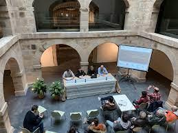 Becas Prácticas Profesionales remuneradas en el Ayuntamiento de Balmaseda con Fundación Novia Salcedo