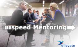 Speed Mentoring con Fundación Novia Salcedo y Ellevate