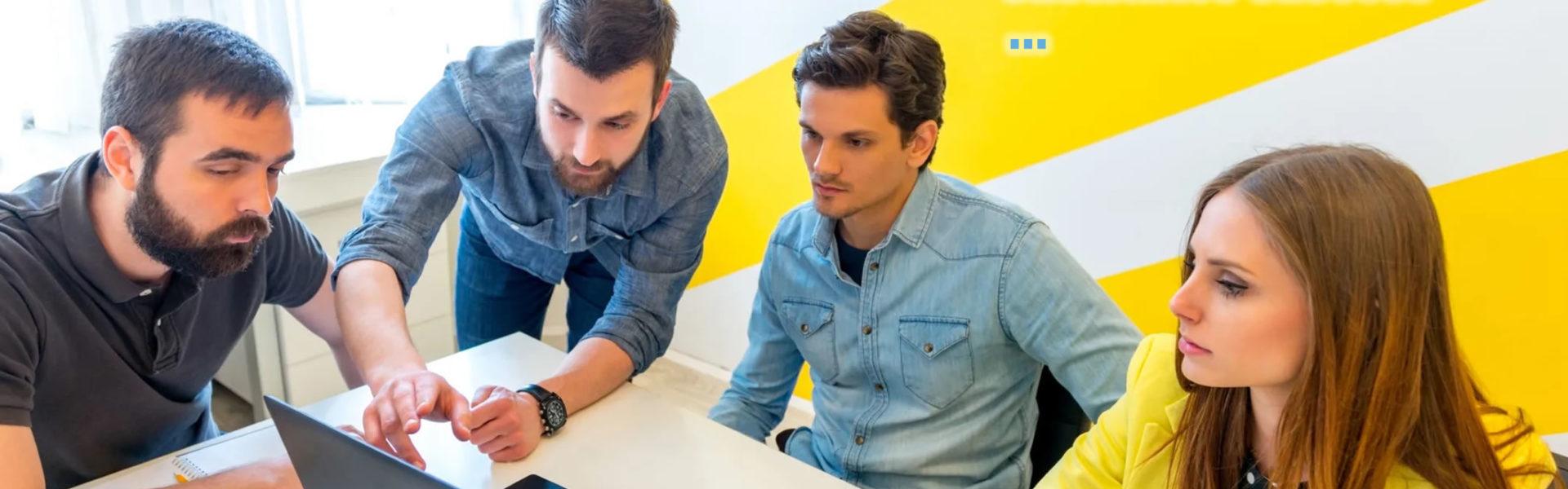 De una idea a una Startup: desarrollo de productos, marketing y customers succes.